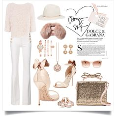 Mimosa please! by ladydivaboss on Polyvore featuring Coast, 10 Crosby Derek Lam, Sophia Webster, RED Valentino, Anne Klein, Bliss Diamond, Thomas Sabo, Chanel, Steffen Schraut and Janessa Leone