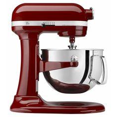 KitchenAid Professional 600 Series 6 Qt Stand Mixer-
