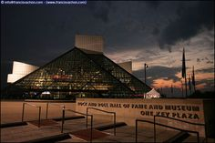 Rock and Roll Hall of Fame (Summer 2011)
