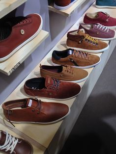Sneakers #faguo #chaussures #baskets