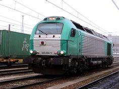 335.008 en Valladolid C.G.