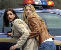 Still of Ali Larter and A. Cook in Destino final 2 Movies 2019, Hd Movies, Movies Online, Final Destination Movies, Do I Love Him, Cook Pictures, Aj Cook, Female Cop, Laura Vandervoort