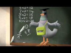 Funky Pigeon, Tv Ads, Your Teacher, Bagel, Christmas Ornaments, Holiday Decor, Tv Adverts, Christmas Jewelry