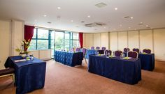 Conference Meeting, Riverside Park, Team Building Events, Park Hotel, A Team