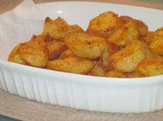 Perfect Traditionally English Roast Potatoes Recipe - Food.com - 109070