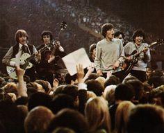 The Stones, 1964.