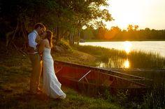 post canoe ride