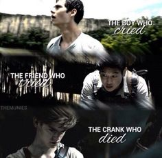 I HATE it when people call Newt a crank.