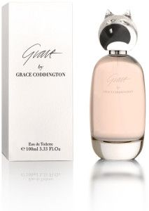 Grace Fragrance Product Shot