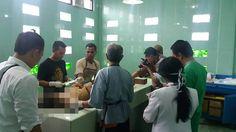 Pelaku Curas Di Kandangan-Ngawi Akhirnya Meninggal Dalam Perawatan