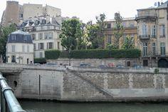 Ile Saint Louis #Paris