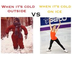 Meeeee!!!!!!! except I wouldn't usually go outside!!!!!!!!!!!