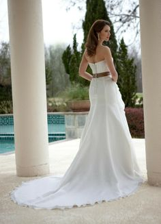 #Da Vinci 8465,#wedding dresses, #destination wedding dresses, #plus size wedding dresses, #timelesstreasure