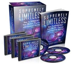 What is The Supremely Limitless Program? Who is Heather Christensen? Read My Honest The Supremely Limitless Book Review before you buy it. Does it Work or Scam? Download Free PDF Inside.. Product Name : The Supremely Limitless Product Author :Heather Christensen Official Website : Click Here The Supremely Limitless Review: Are you ready to open your life …