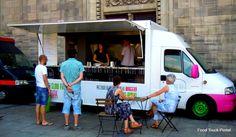 Food Truck - Dobra Buła