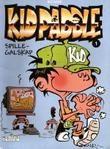 """""""Kid Paddle, Bd.1, Game over"""" av Midam"""