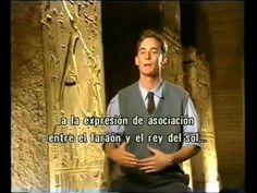 02 Faraones II - Documental Egipto