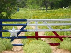 South Texas gate - Want a South Texas ranch? Buy one. Courtesy NWSArealty.com