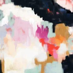 Ruthie Paper Print | 24x24 Borderless | No frame