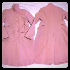Sale of the dayModa international Moda international by Victoria's Secret long petticoat 6 tall Moda International Jackets & Coats Pea Coats