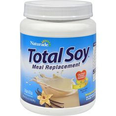 Delicious Protein Shake Lose Weight and Reduce Cholesterol Only 140 Calories per Serving Achieve Your Goals! 15 Servings 13 g Protein 24 Vitamins and Minerals 0 Trans Fat Lactose-Free Gluten-Free Non-