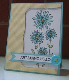 """Combo Card by """"card""""rageous (Robin), via Flickr"""
