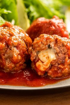 Confort Food, How To Cook Meatballs, Weekday Meals, Appetisers, Ground Beef, Meal Prep, Food And Drink, Cooking Recipes, Yummy Food