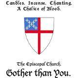 Episcopal GOTH