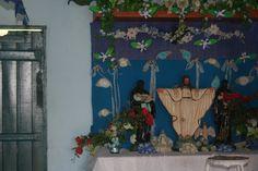 Nossa Senhora do Livramento - MT Painting, Art, Art Background, Painting Art, Kunst, Paintings, Performing Arts, Painted Canvas, Drawings