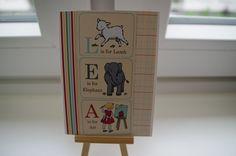 Geburtstagskarte Stampin up Papier