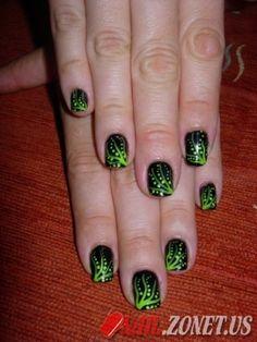 38 best epic nail art images in 2012  nail art nail