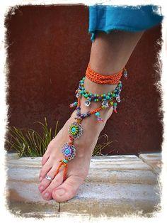 PULABO Pied Bracelet Bijoux Cheville Femmes Filles Cheville Jambe Cha/îne Charme Menottes Bracelet Mode Plage Bijoux Pratique Et Pratique Utile