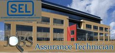 Jobs available as Assurance Technician in Schweitzer Engineering Laboratories (SEL). Associate degree in Electronic Technology or equivalent experience.