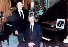 A tribute to local classical pianist Van Cliburn | Bosque County Today