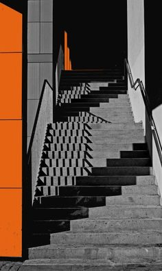 Gabrielle Ralle  'upstairs'