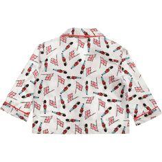 Powell Craft - Boys 'Vintage Soldier' Pyjamas   Childrensalon