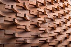 onion · Brick a Brac : wall holder by Onion