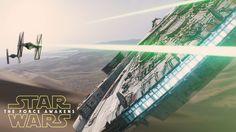 STAR WARS VII: THE FORCE AWAKENS Wallpaper 3