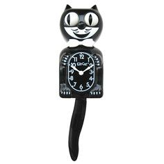 Kit-Cat Classic Black 14, £39, now featured on Fab.