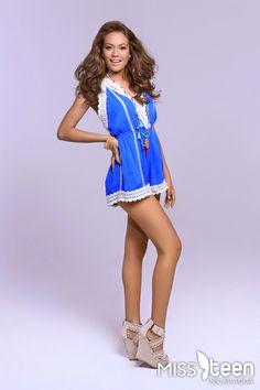 Jessica Herrea, candidata a #MissTeenNica 2015. 16 años - Rivas. ¡Clic para conocerla! http://www.missteennicaragua.com/candidata/jessica_herrera/