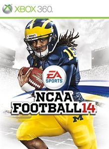 Ready for college football? Play True to your school with NCAA Football 14 (E), available now for #Xbox: http://xbx.lv/11yDLzI