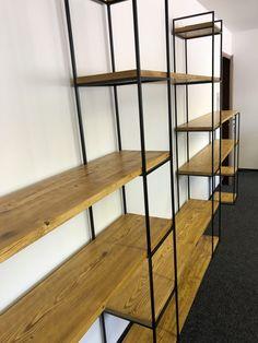 Realizácie   ROXOR DESIGN STORE Bookshelves, Shelving, Storage, Diy, Design, Home Decor, Shelves, Bedroom, Purse Storage
