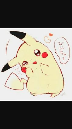 Pikachu ^-^