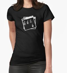With the Beetles! - T-shirt design @redbubble #cars #illustration #design #parody #withthebeatles #beatles #albumart #music #beatclub #liverpool #black #vinylporn #vinyladdict #vinyl #albumcover #redbubble