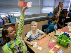 Common Core math is not fuzzy: Column
