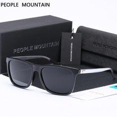 52a778f21e Polarized Square Sunglasses Men Women Vintage Eyewear Accessories Driving  Sun Glasses Goggles Unisex Retro Brand Oculos De Sol. Yesterday s price  US   20.58 ...