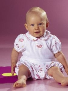 burda style: Kinder - Babys - Gr. 52 - 104 - Sets & Kombinationen - Kombination