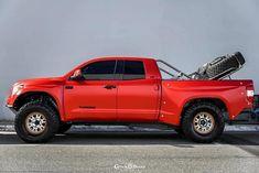 Suv Trucks, Toyota Tundra, Vehicles, Vehicle, Tools