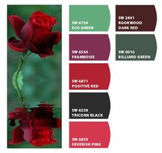 Paint colors from Chip It! by Sherwin-Williams by patsy Colour Pallette, Color Palate, Colour Schemes, Color Combos, Color Patterns, Color Me Beautiful, Beautiful Color Combinations, Colour Board, Color Swatches