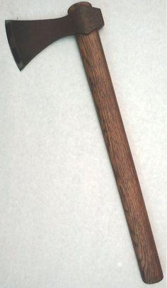 Hanwei Viking Throwing Axe